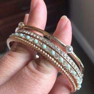Cute Bangle bracelets